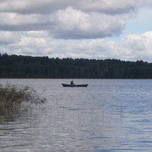 Nirzas ezers